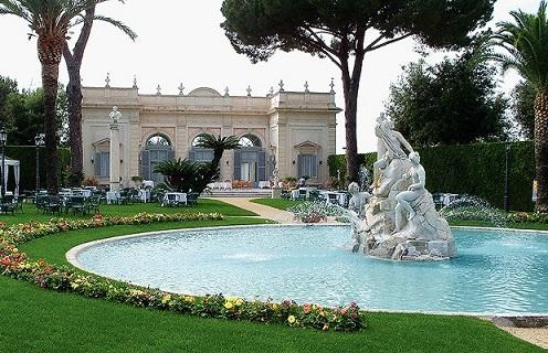 Visite guidate ai giardini del quirinale visite guidate e percorsi culturali a roma - I giardini del quirinale ...